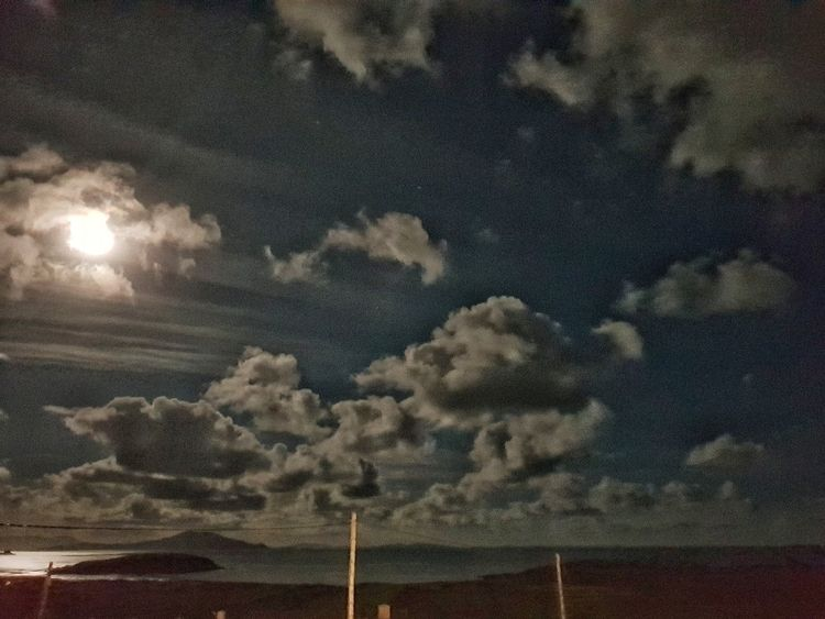 Moonlight Inishgalloon - Achill - paulmcnam | ello
