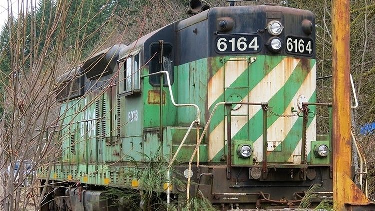 videos! locomotive abandoned wo - 844steamtrain | ello