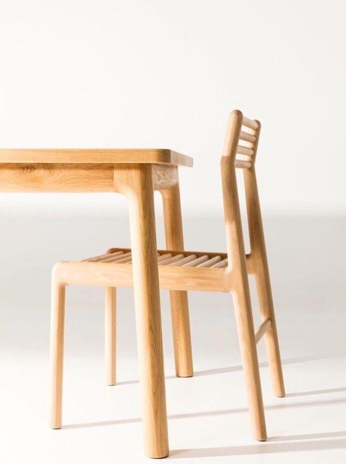 Handmade AD Table + Chair Ameri - huw_mcconachy   ello