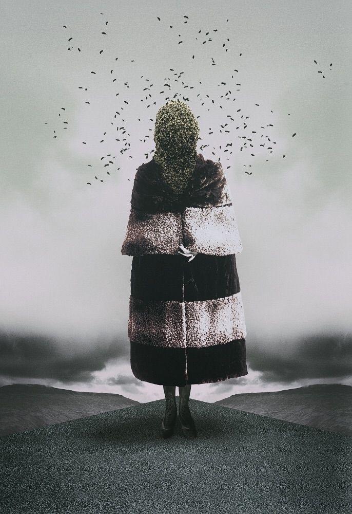 Swarm Loneliness de Solitude),  - julienp | ello