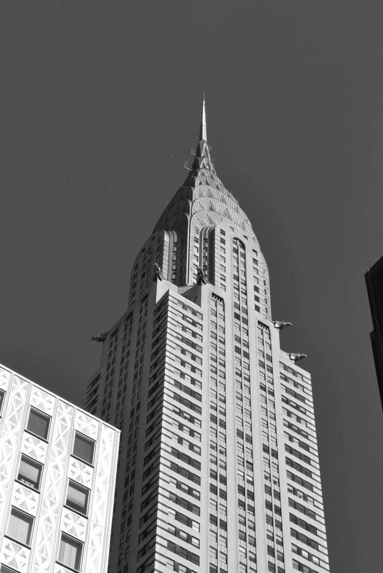 York City black white - blackwhite - ftlm92 | ello