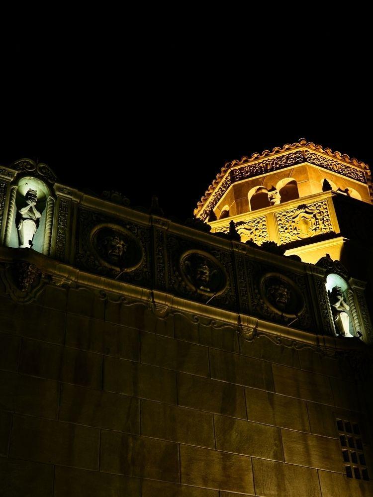 Orpheum Theater- Phoenix night  - jbphotog9516   ello