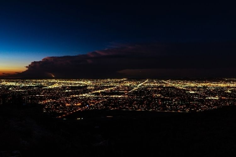 South Mountain Phoenix, AZ nigh - jbphotog9516 | ello