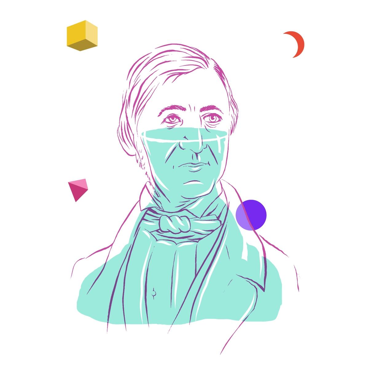 Illustration experiment: portra - bryanbaltz   ello