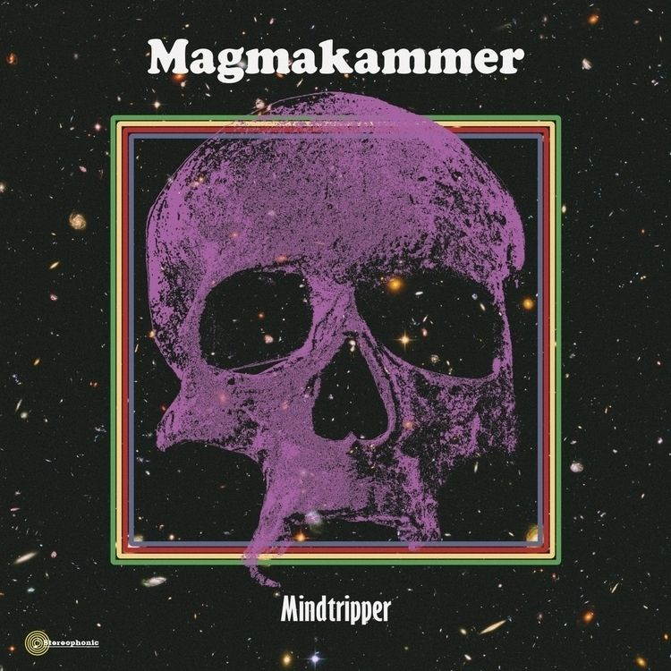 MAGMAKAMMER IMPRESS TRIPPY DOOM - doomedandstoned | ello