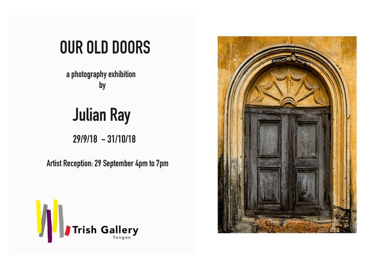 humbled excited opening exhibit - julianrayphotography | ello
