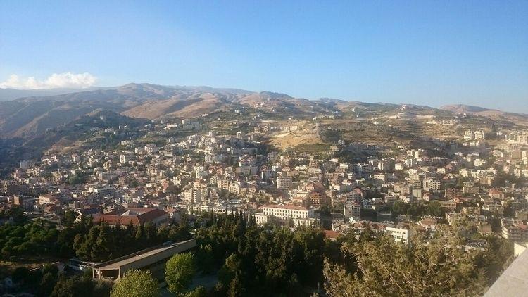 summer road trip Zahlé, Lebanon - iamsayed | ello