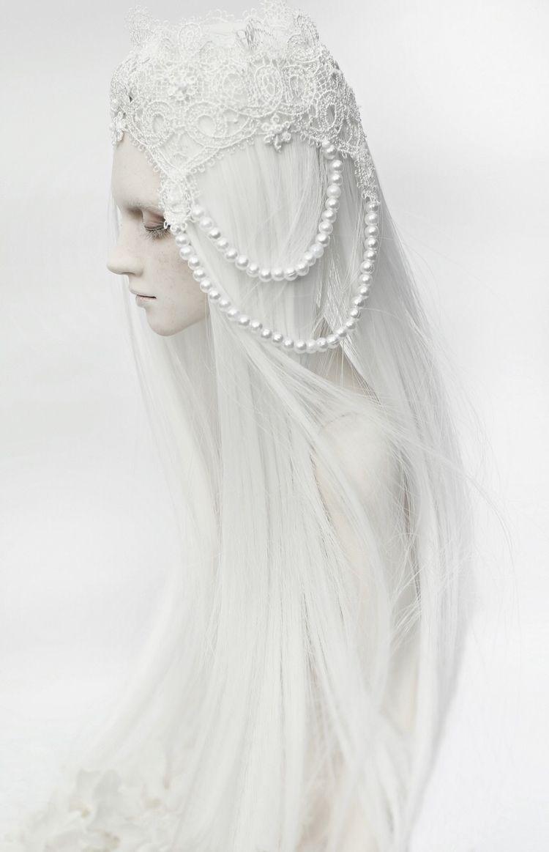 Photographer/Concept/Stylist: K - darkbeautymag | ello