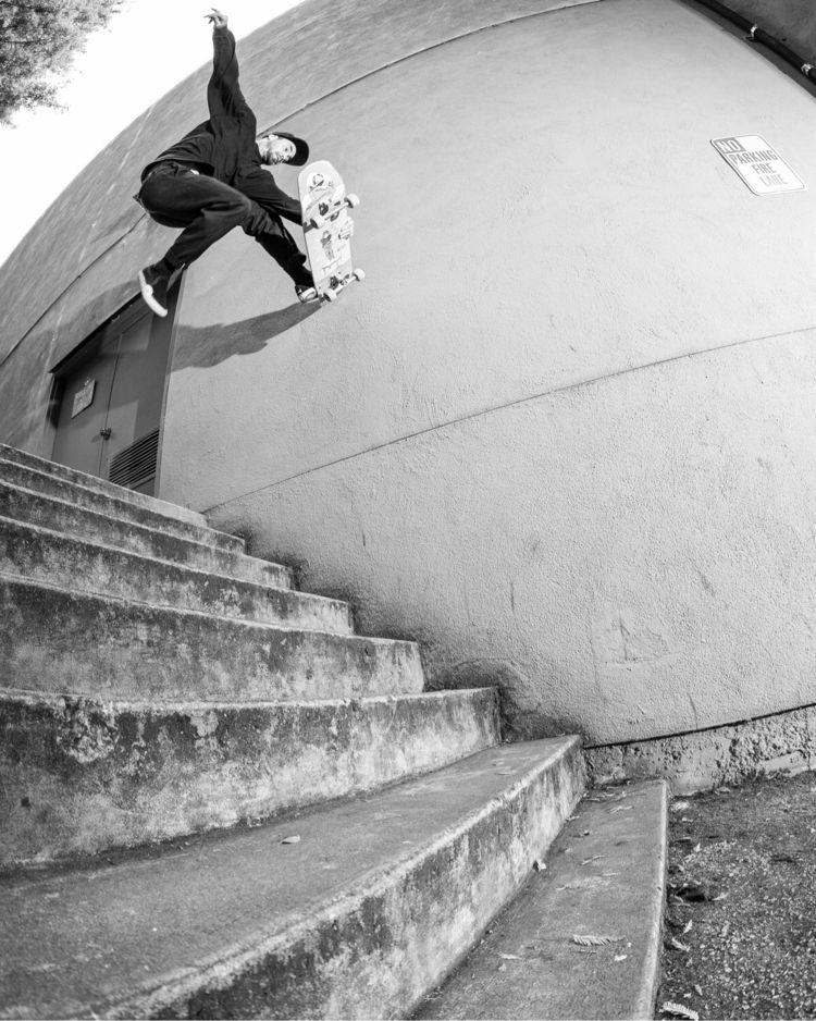 Josh Baird | Boneless Wallbashe - photobiram | ello