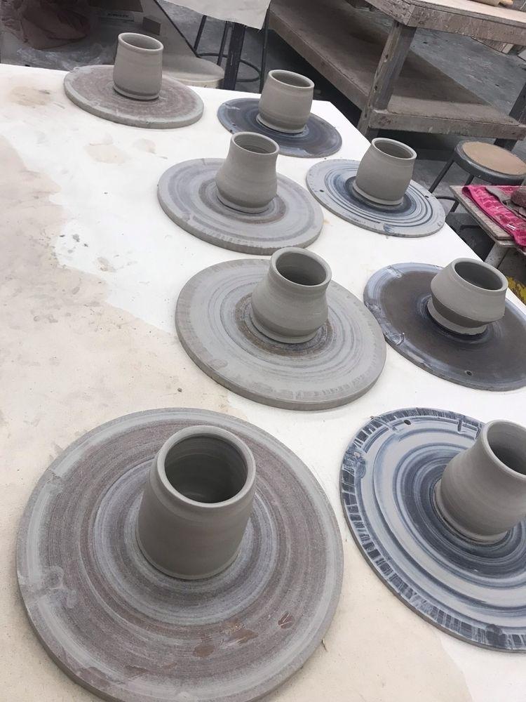 groove  - pottery, ceramics, handmade - phobic_mango | ello