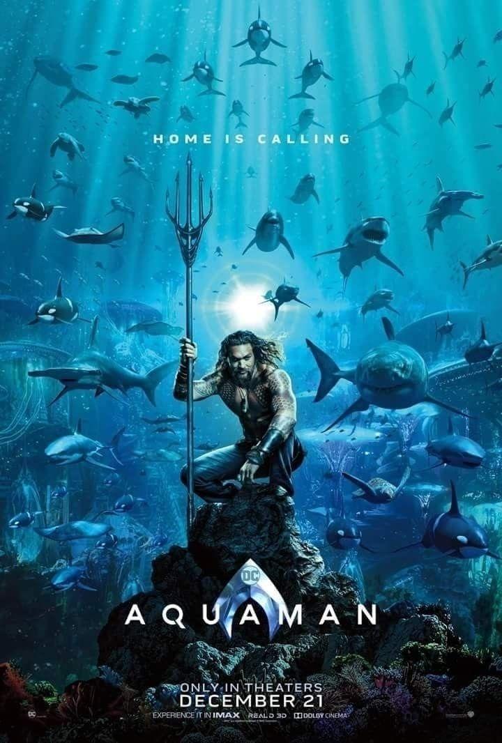 MomoaMonday, Aquaman, ManOfMyDreams - robogiggles | ello