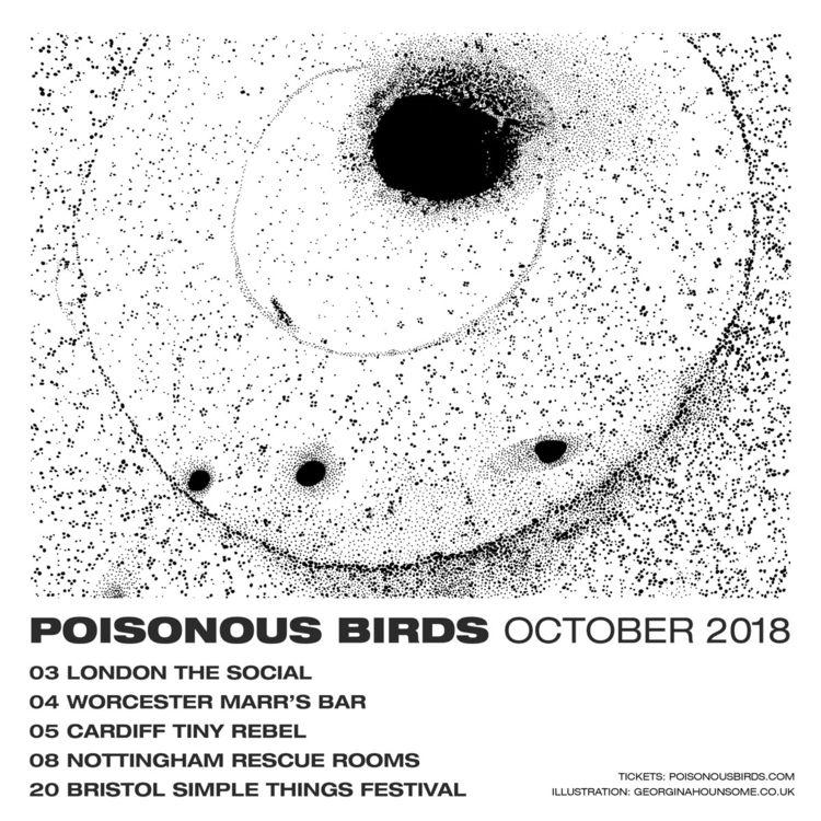 Ello friends. start small UK to - poisonousbirds | ello