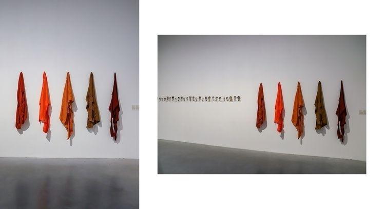 Exhibition: Beast, God Line' MS - s_u_   ello
