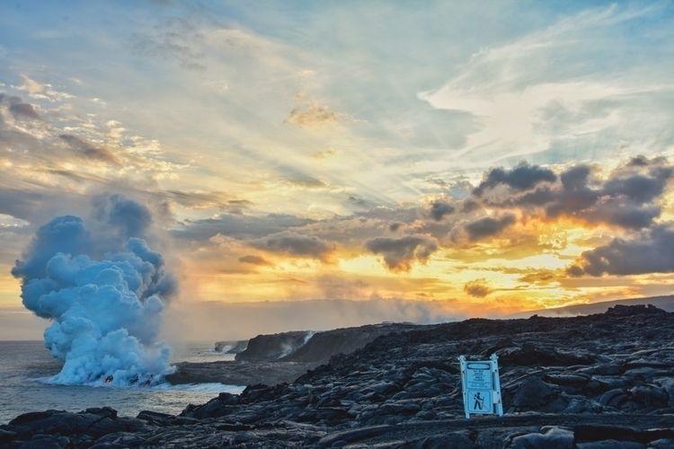 Ocean entry | - nikon, hawaii, bigisland - phototkh | ello