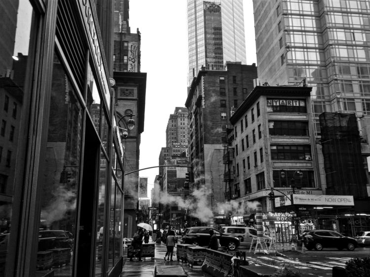Manhattan - countyhell | ello