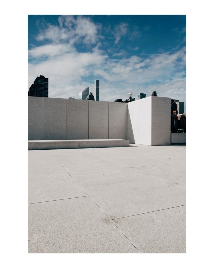 // Freedoms Park, Roosevelt Isl - michaeljhenein | ello
