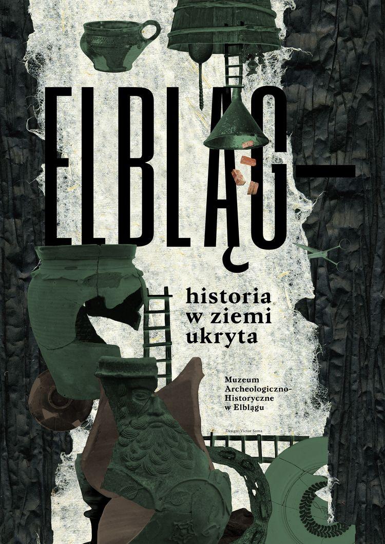 poster archeological exhibition - victorsoma | ello