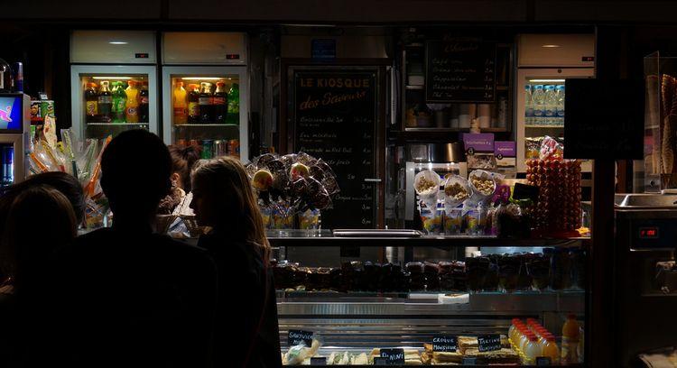 consultation Paris sweet - photography - marcushammerschmitt | ello