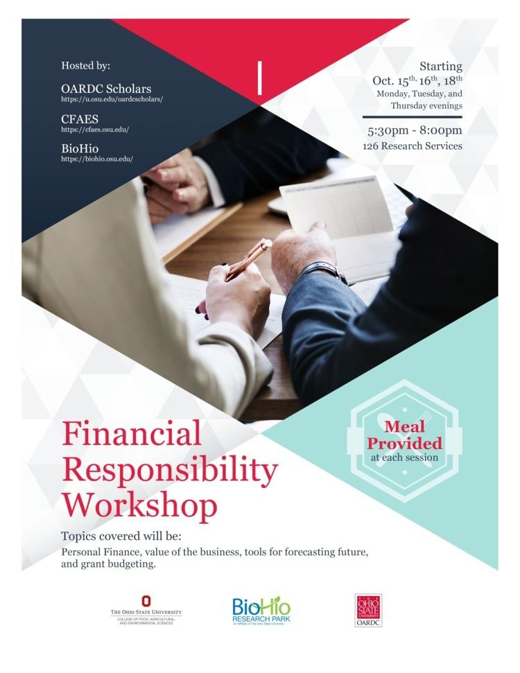Financial Responsibility Worksh - whiteb34 | ello
