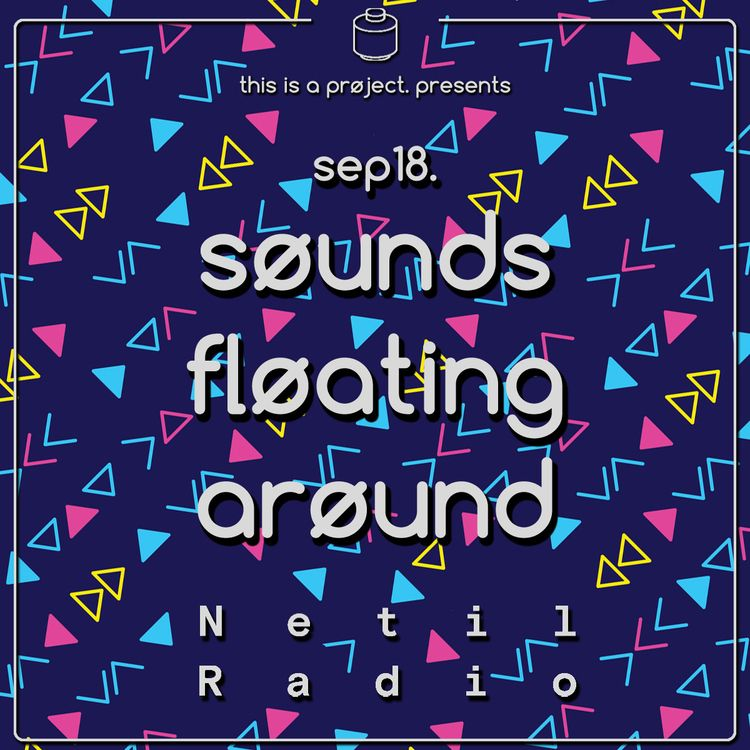 søunds fløating arøund: sep18 - thisisaproject | ello