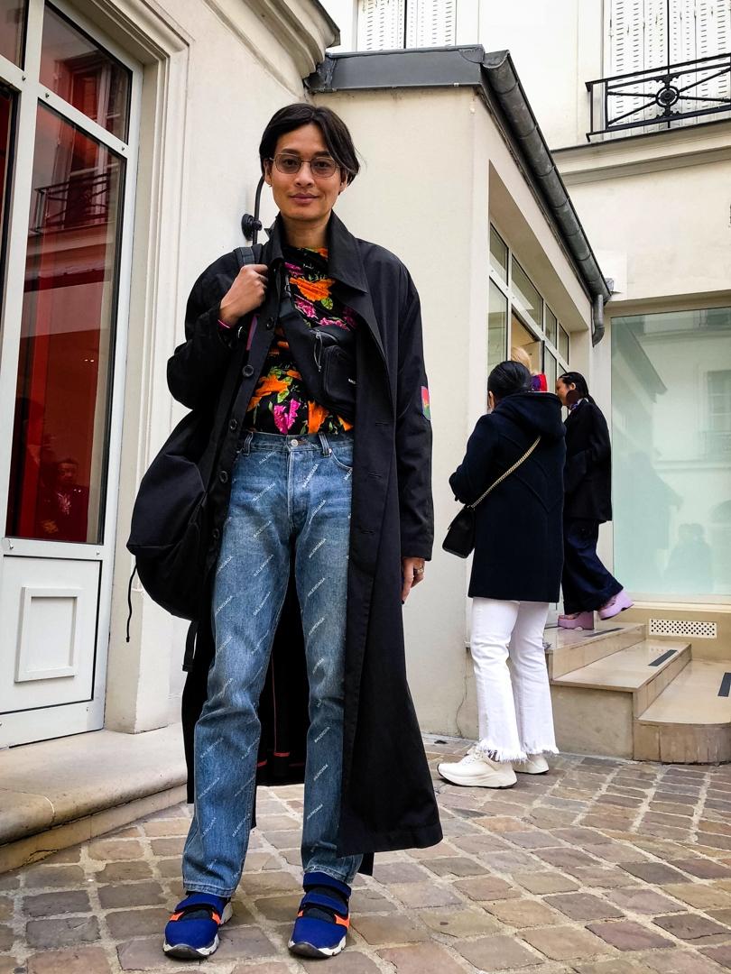 SPOON ELLO PARIS FW SS 19 STREE - spoonxello | ello