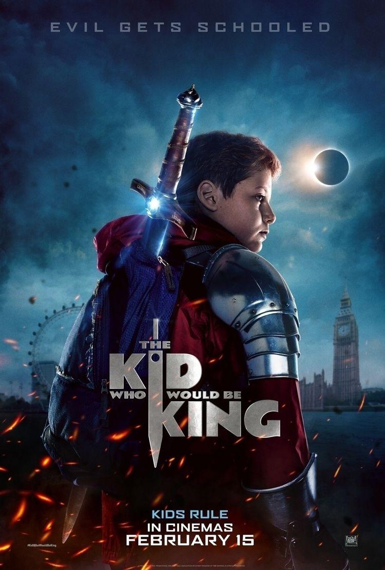 Kid King - Poster epic adventur - comicbuzz | ello