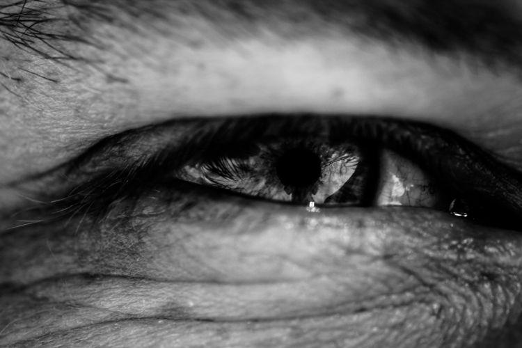 face mirror mind, eyes speaking - einmaedchenimwalde | ello