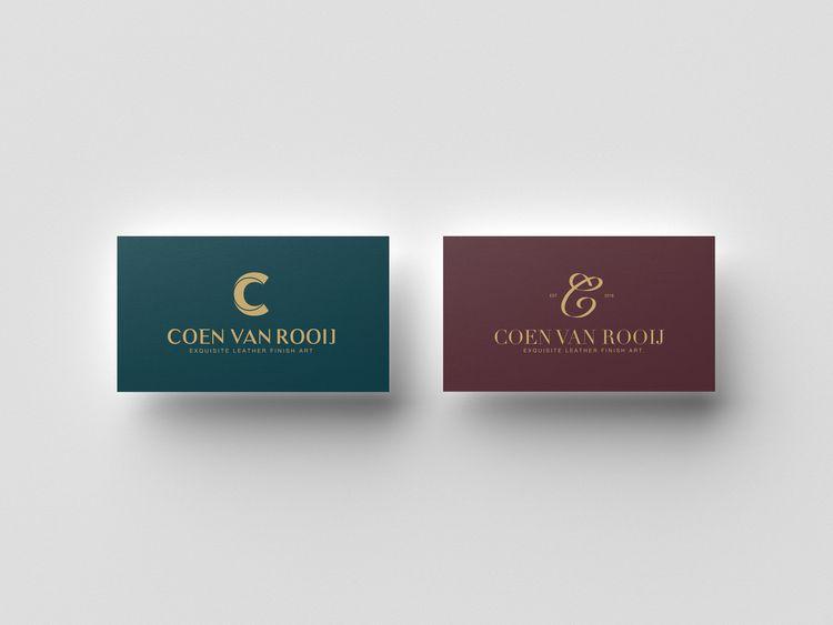 Coen Van Rooij // Logo design - logo - sinterclaas | ello