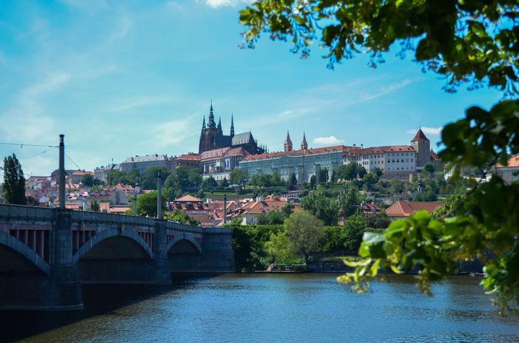 Prague - niccidwdw | ello