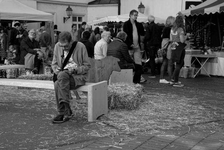 Ceci pas Günter Grass - photography - marcushammerschmitt | ello