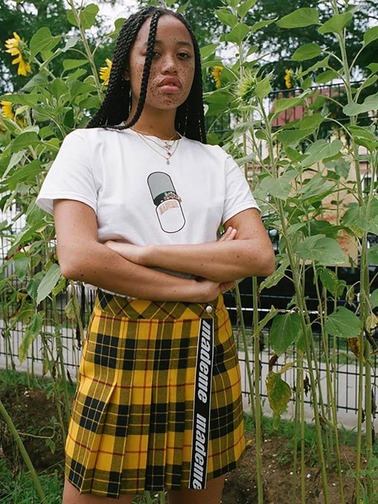 Fall Fashion Quirky, Edgy Aesth - thecoolhour | ello