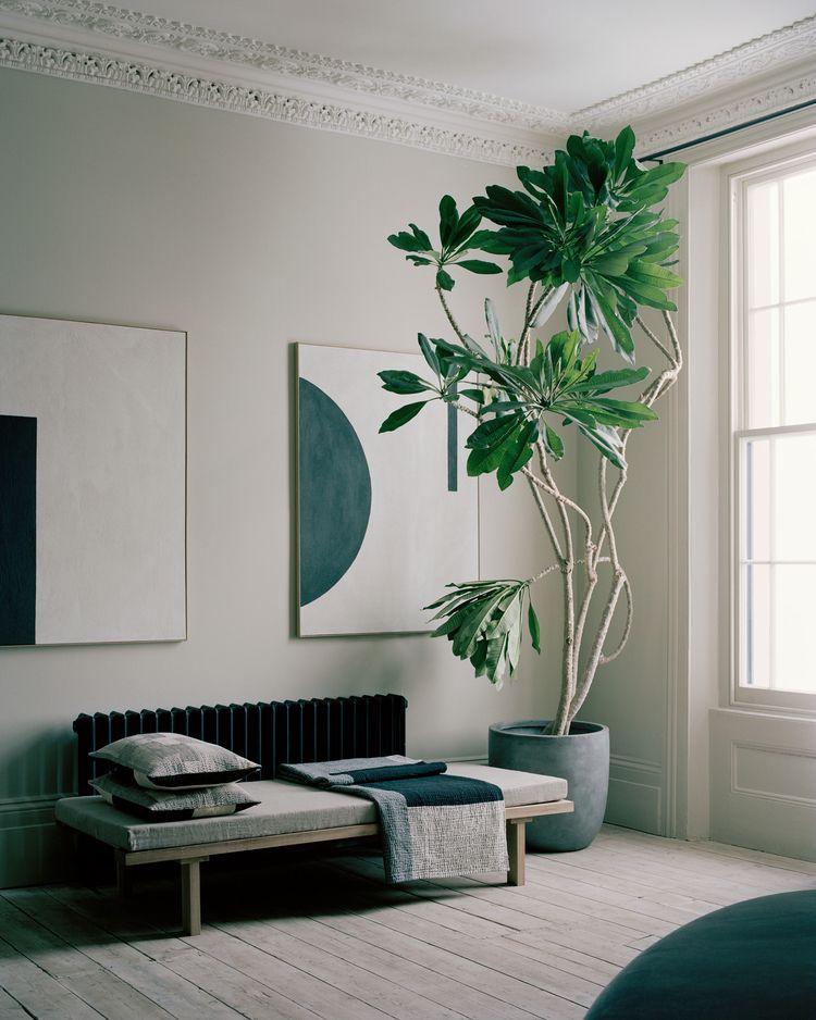 Grey House Louisa - design, architecture - dailydesigner | ello