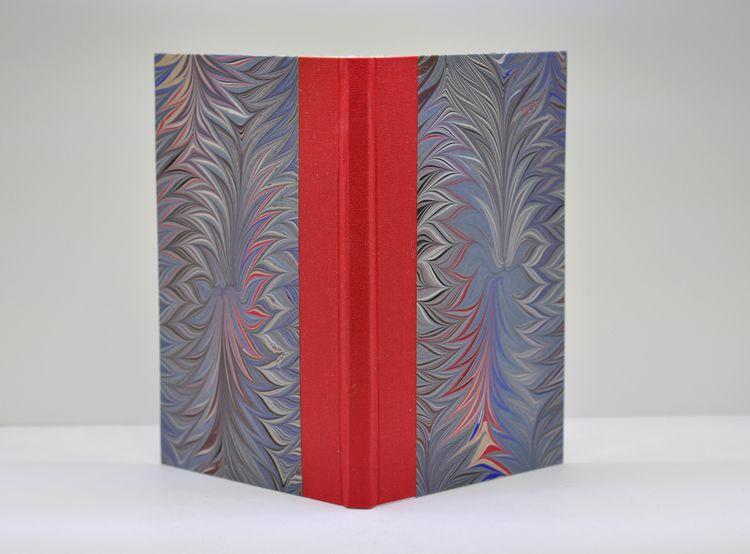 large sketchbook Classic 5.5 8 - jcmarbling | ello