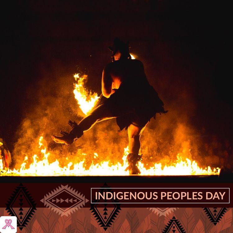 Indigenous Peoples Day Honoring - cardm | ello