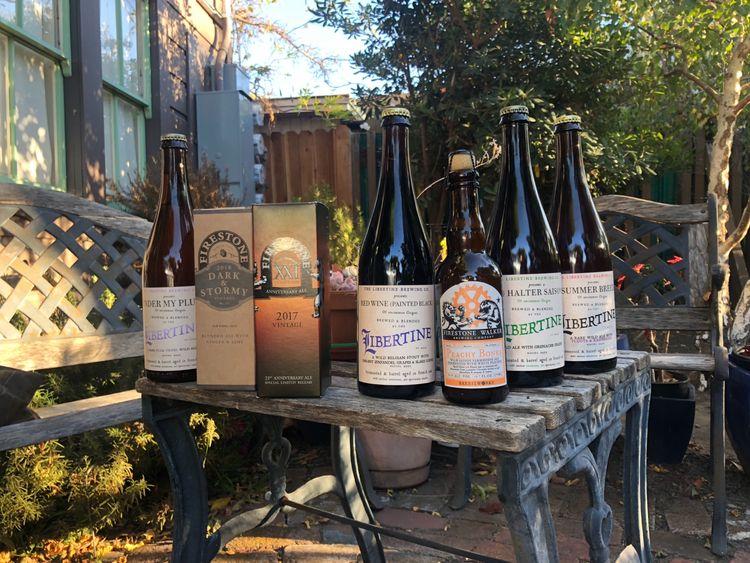 beer haul brought weekend trip  - rustyjaw | ello