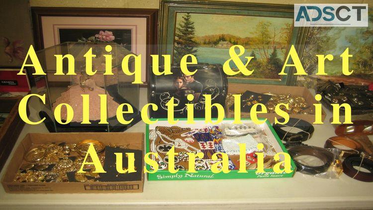Antique Art Collectibles Austra - adsctclassified | ello