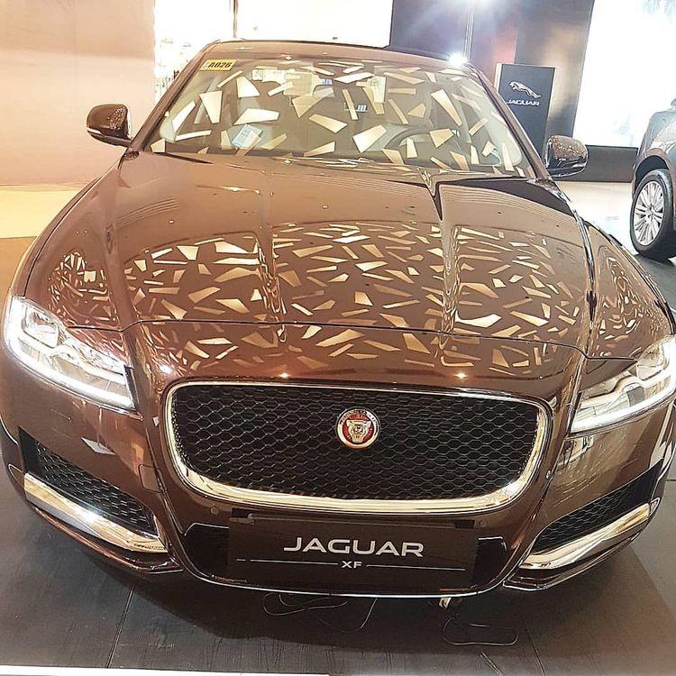 Drooling Jaguar XF. Dreaming fr - vicsimon | ello