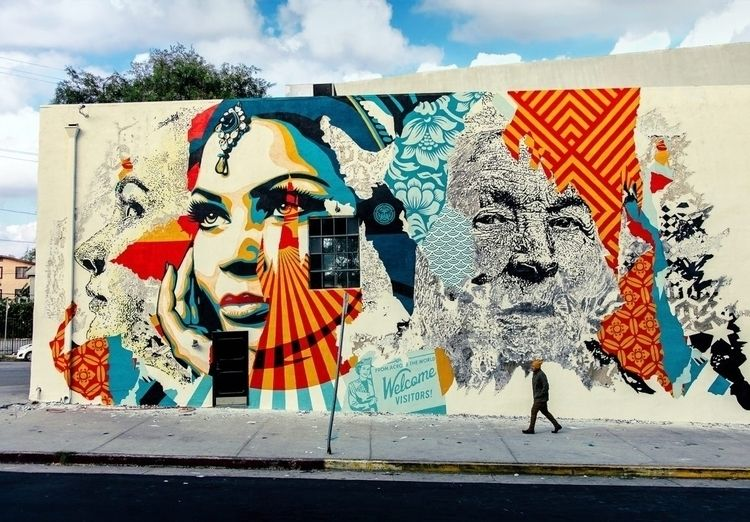 Amazing artworks Portuguese str - nettculture | ello