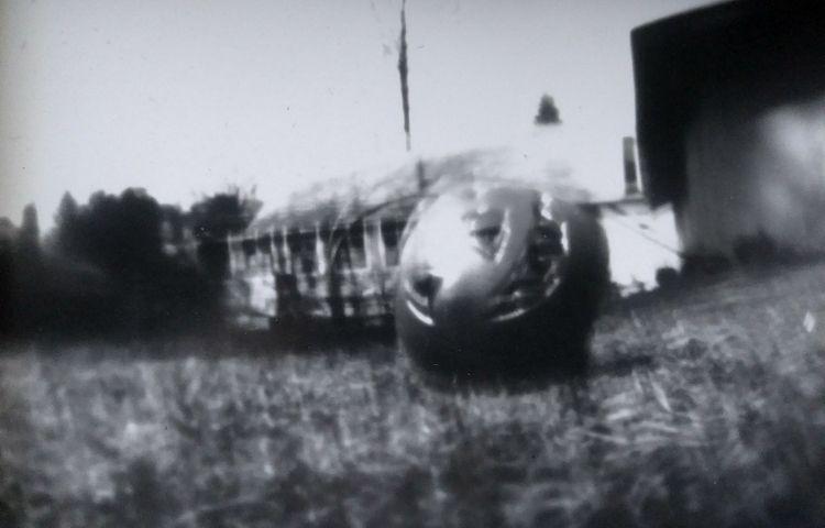 missing pinhole camera eerie st - graz-a | ello