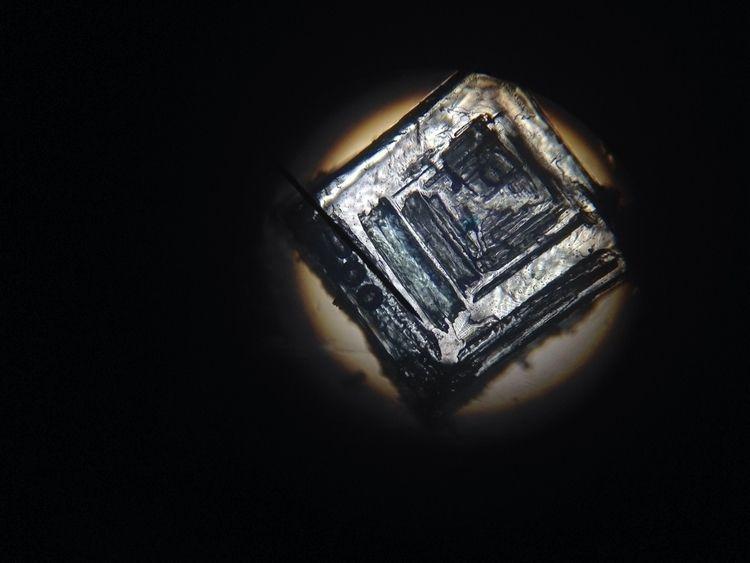 Crystal salt :alembic:️ - crystal - annahruskova | ello