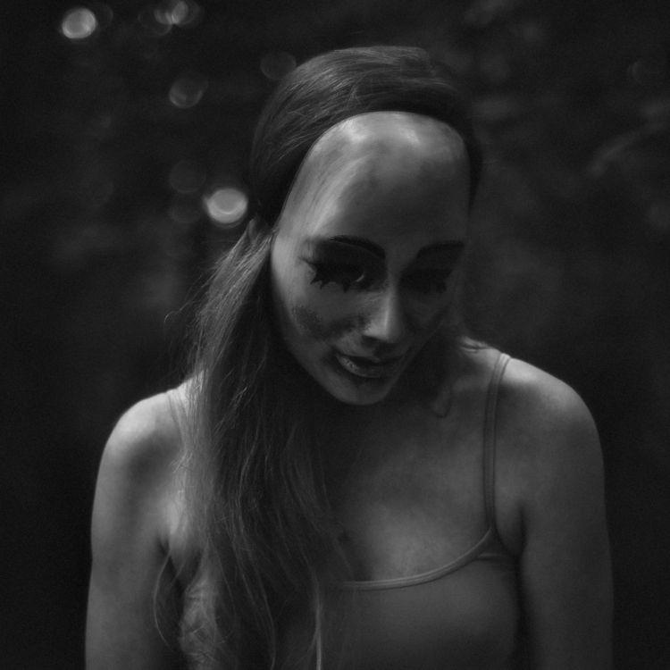 Masks Wear - selfportrait, sharoncovert - sharoncovert | ello