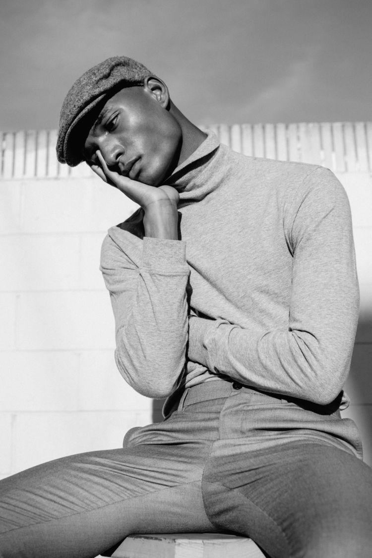 James, 2018 LA - fashion, la, portrait - travisgeterphoto | ello