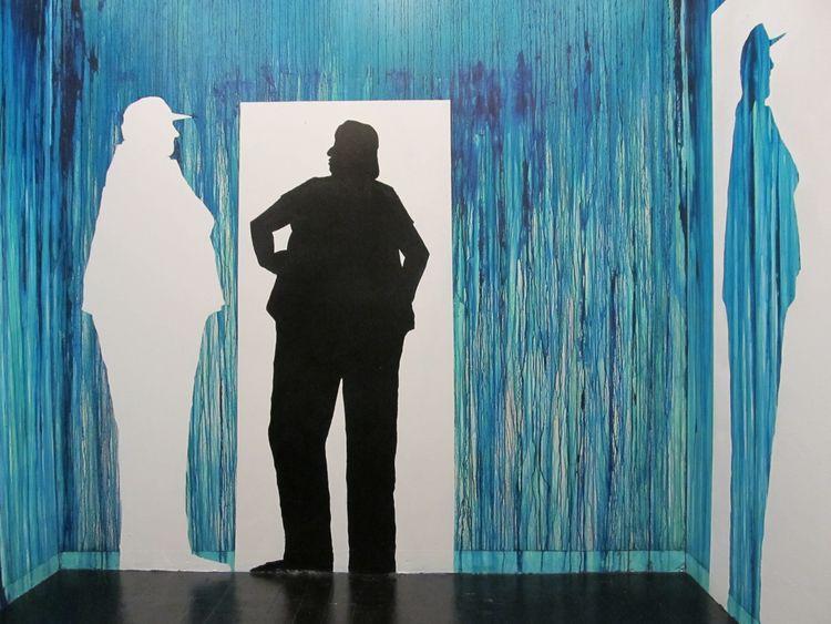 Phase VIII - mind_the_gap_paints | ello