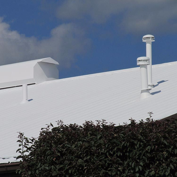 Fluid Applied Roof Coatings Con - evelynamelia | ello