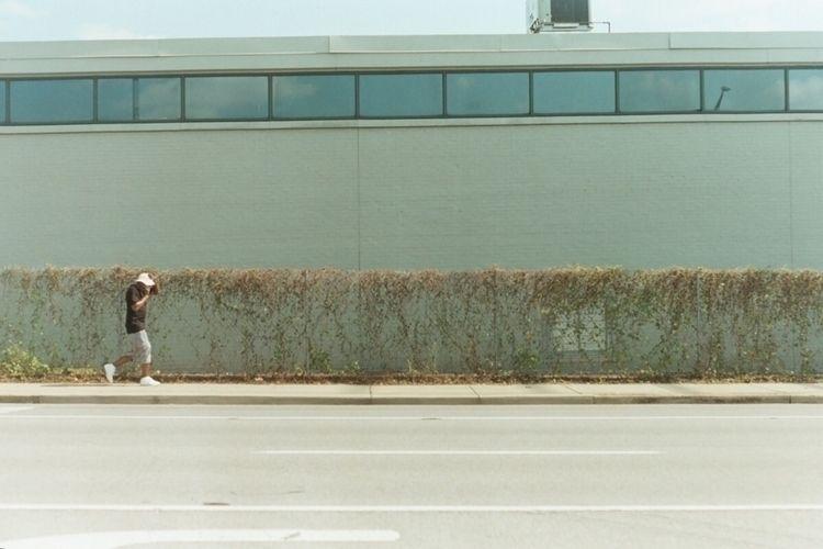 random day - 35mm, photography, film - oliviafdaniels | ello