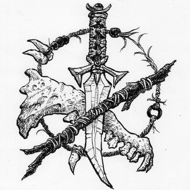 Incantations Malevolent Consequ - kylesauter | ello