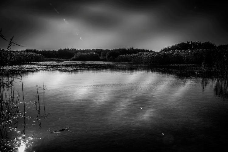 Pond Walney Island - photoinme | ello