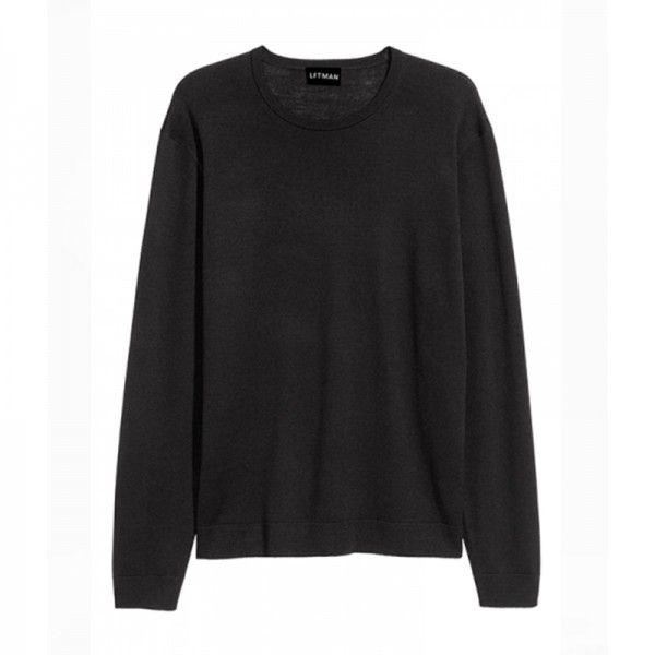 Charcoal Sweatshirt - 39 AED - emmawilliam643 | ello