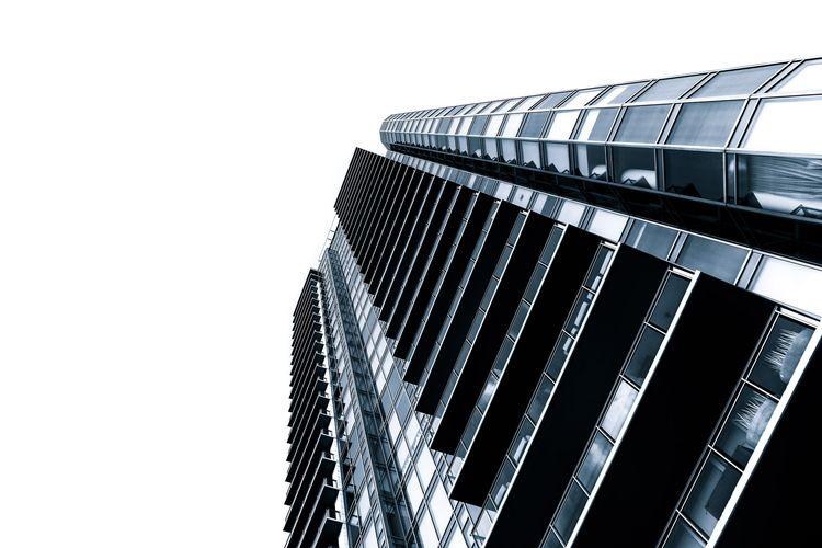 Azure condos tower reaches sky  - 75centralphotography | ello