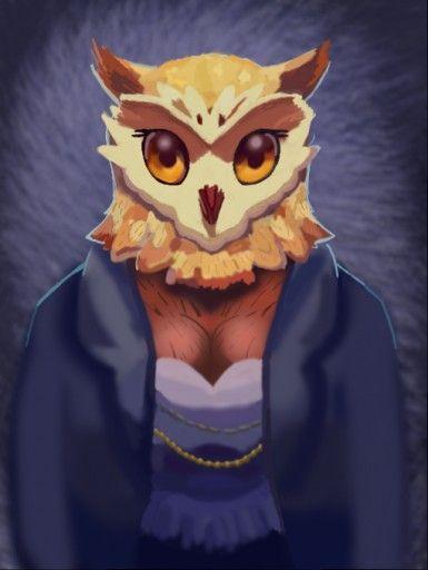 favorite owl characters Season  - brandon_omega-x | ello